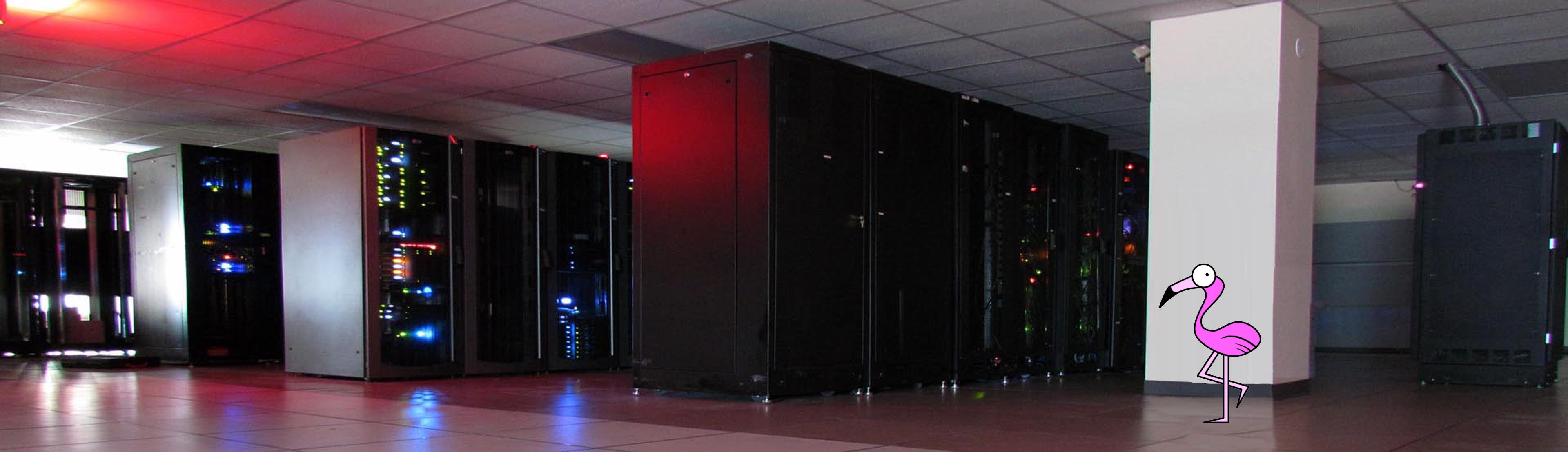 Atldc Atlanta Data Center Colocation At 55 Marietta